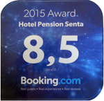Bewertung Hotel Senta Booking.com